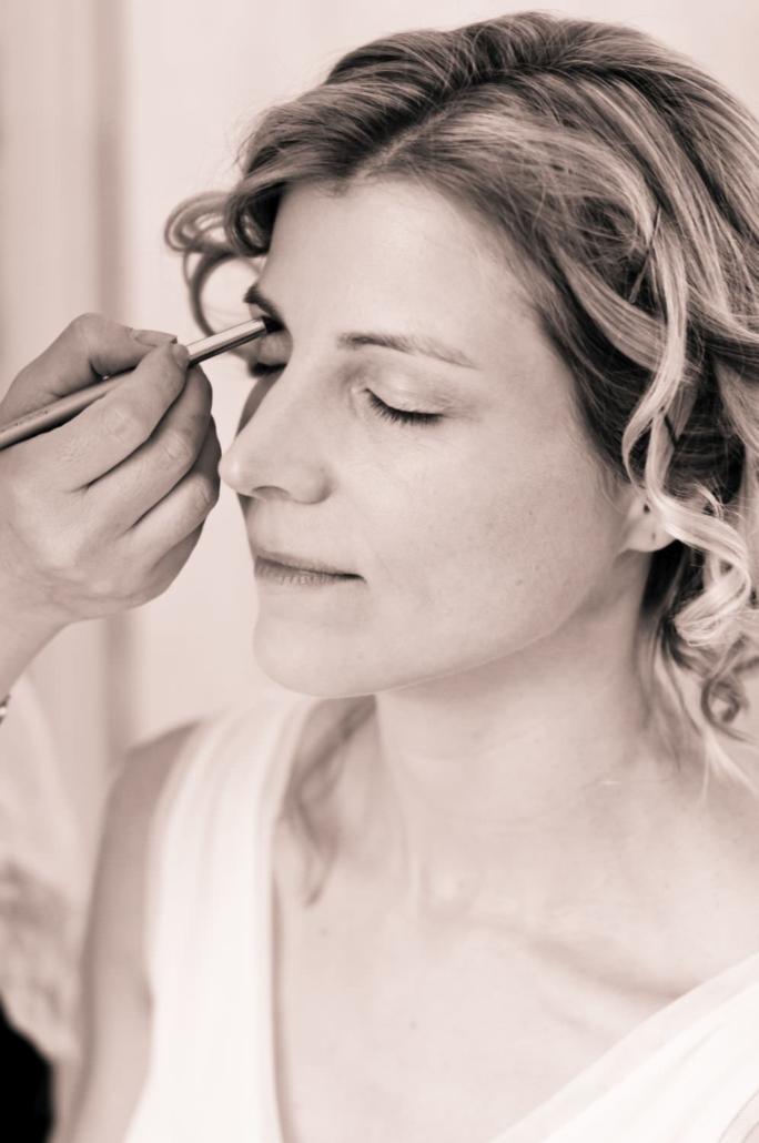 Braut Make Up München